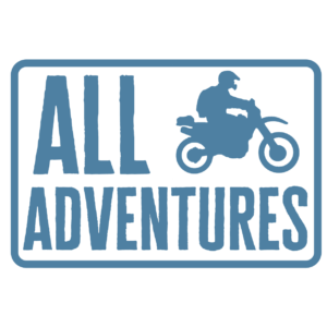 All Adventures